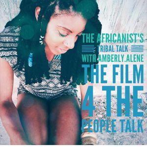 The Film 4 The Ppl Talk Ft. Amberly Ellis