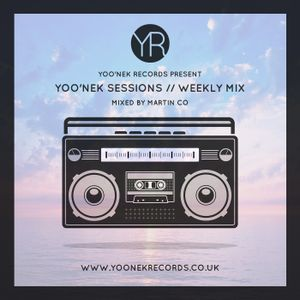 Yoo'nek Sessions 64 // Ibiza Dance Classics Edition // Deep Tech Soulful Funky Bass House