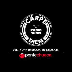 Carpe Diem Radio Show 034