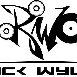 RiCK WyLD Throw Down