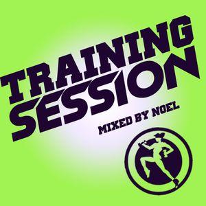 Noel - Training Session June 2012-06-23