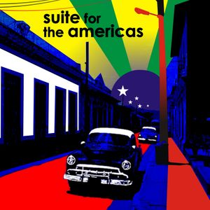 Suite for the Americas - jazz re:freshed mix by Dj TopRock