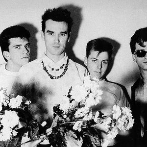 THE SMITHS. Acto de Fe 22-sept, 2013, 1a hora