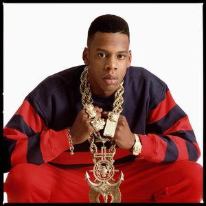 "Jay-Z ""Classic Carter Vol 1""ft Biggie, Nas, Eminem, Dr.Dre, 50 Cent, Rakim, Trackmasters, DJ Premier"