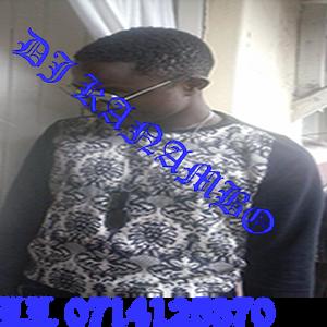 dj kanambo