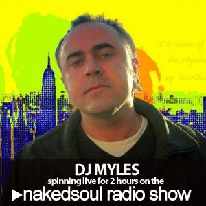 Nakedsoul Radio Show Jan 3rd 2011