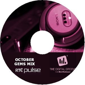 Niall Redmond's The Digital Groove October Gems