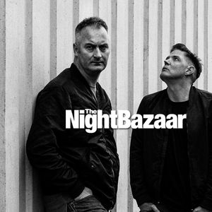 Slam - The Night Bazaar Sessions - Volume 18