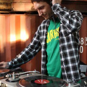 DJ Basic Dubstepmix