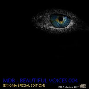 MDB - BEAUTIFUL VOICES 004 (ENIGMA SPECIAL EDITION 1)
