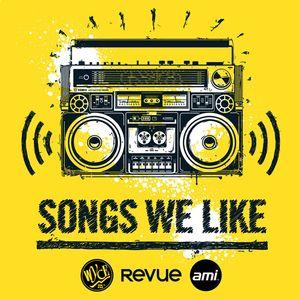 Songs We Like! - August 2015