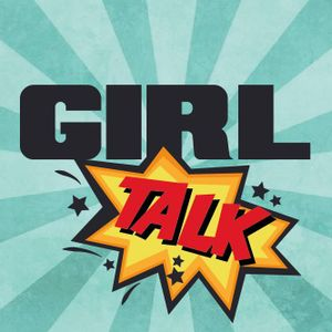 """GIRL TALK #9 - As mulheres e os """"sismos"""""""