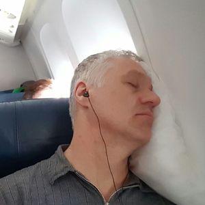 flight to Atlanta mix