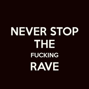 Kinko Acid - Fucking Rave Vol 1 - Techno Mixtape