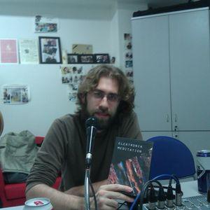 Γιάννης Αναστασάκης @ Introduce Your Band 11/12/12