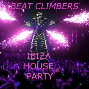 Beat Climbers - Ibiza House Party