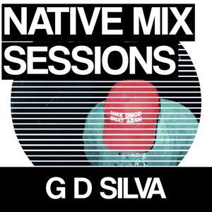 Native Mix Sessions - G D Silva