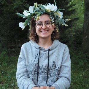 Etno Na Fali, odc. 8: Folkowy Fonogram 2020 (09-05-2021) - Weronika Kisielnicka-Babij