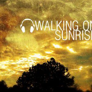 Walking On Sunrise - November Promomix