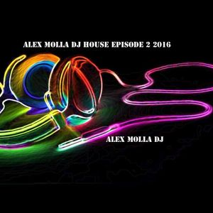 Club Culture House Episode 2 2016