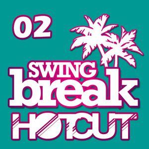 #2 HotCut from SwingBreak 2014 - RML