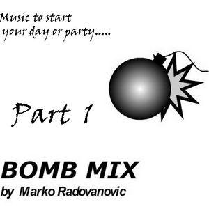 BOMB  MIX  Part 1