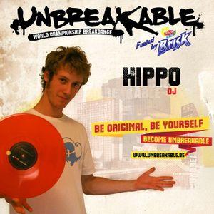 Dj Hippo - Unbreakable 2013 Promo Mixtape