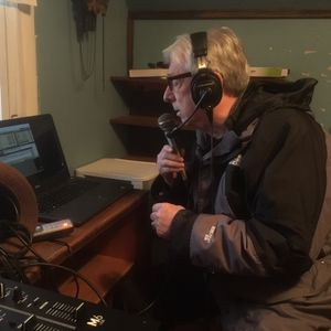 R & B Express #21 with Dick Lillard - Gold Radio - September 20, 2017