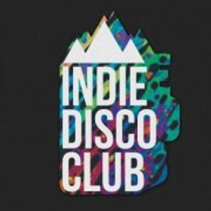 DJ Melvo - Indie Disco Club #1