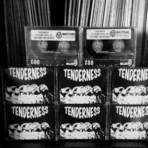 (RPJ) TENDERNESS / April 25, 2015