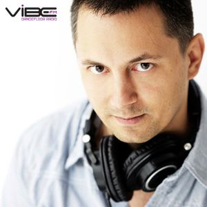 Cristian Kruger - one hour cut  @ Club Vogue Thessaloniki -  22.09.2012 @ VibeFM