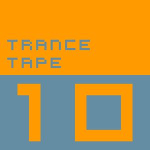 Trance Tape 10