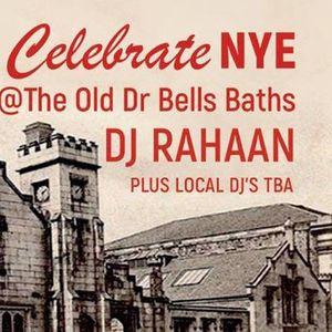 Bon's NYE Old Bell's Baths Promo Mix