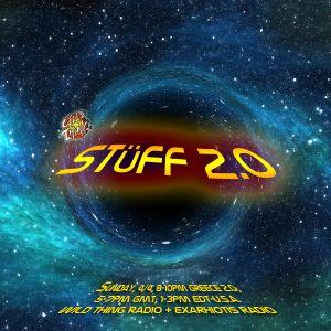 STuFF Radio Show - Sunday, April 4th 2021