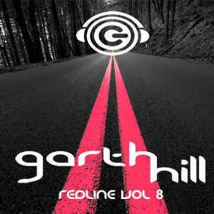 Garth Hill - Red Line Vol.8