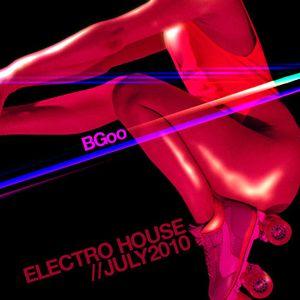 Mix Electro House July 2010