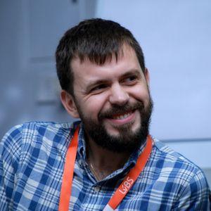 Юрко Филюк /  Візійна конференція Intro 2016 / Radio SKOVORODA