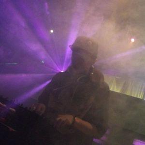 DJ FunGus's mix of madness
