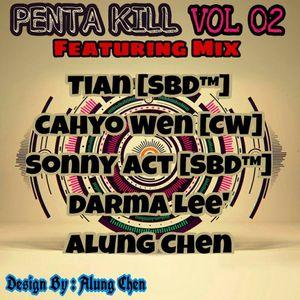 ART OF PENTA KILL 2