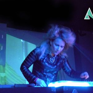Alluxe Live at Bass Cartel