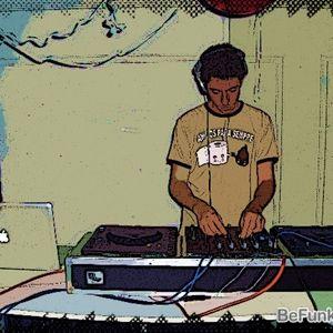 DJ Marcélio Amaral - Alternativa - Set Styles Mix - Novembro 2011