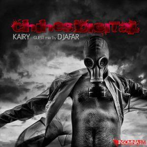 Djafar - Chihes Digital [052] (Guest Mix) August 2014 on InsomniaFM