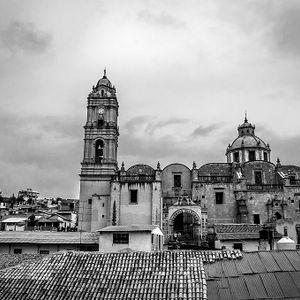 Paseos culturales: Monumentos históricos en Tlalpujahua, Michoacán