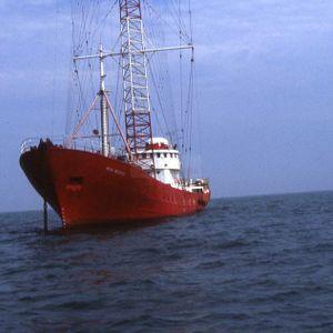 Radio Caroline - Northsea Gold - 14-06-1988 - 20.00 - 21.00 uur
