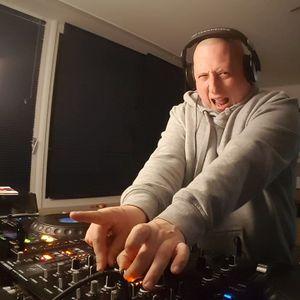 Flocalis - RauteMusik TechHouse Ostermarathon Set 1  (Freitag 25. März  14 - 16 Uhr)
