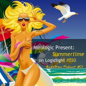 Mirologic Present: Summertime on Logiclight #020
