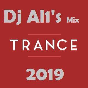 DJ_AL1's Trance mix 2019 vol 2