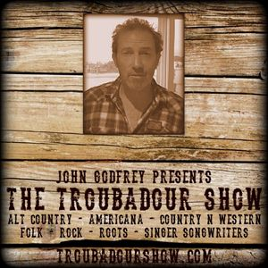 The Troubadour Show #133