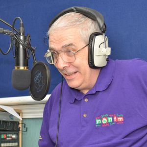 Your Life Your Music with Terry Marshall & Richard Williams 28.06.12 - 10am - 11am