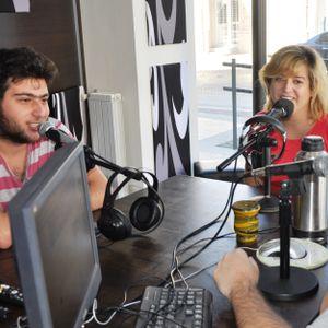 """Gran Festival Cultural 3 - """"Tarde o Temprano"""" Radio Eich 93.1 Tandil"""